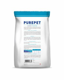 Drools Purepet Ocean Fish Adult Cat Food, 7 kg