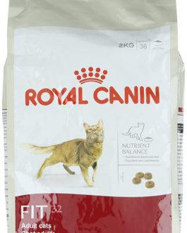 Royal Canin FIT-32,2 kg
