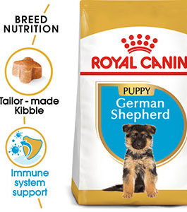 Royal Canin German Shepherd puppy, 12 kg