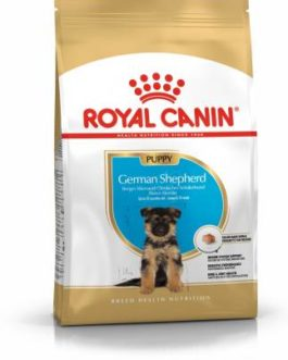 Royal Canin German Shepherd puppy, 3 kg