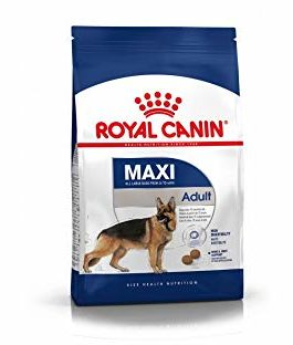 Royal Canin Maxi Adult Dog Food (15 KG)