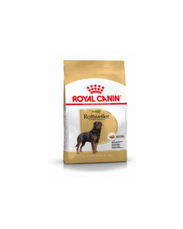 Royal Canin Rottweiler Adult,3 kg