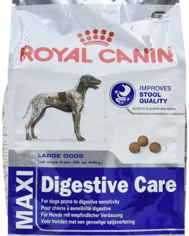Royal Canin Maxi Digestive Care, 3 kg